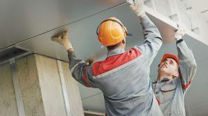 Servizi di posa pavimento, servizi di piastrellatura e rivestimenti, servizi di ristrutturazione, servizi di realizzazione cucine in muratura