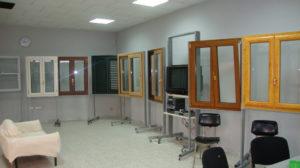 Servizio di posa e installazione infissi e serramenti